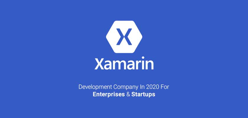 Top 10 Xamarin Development Company