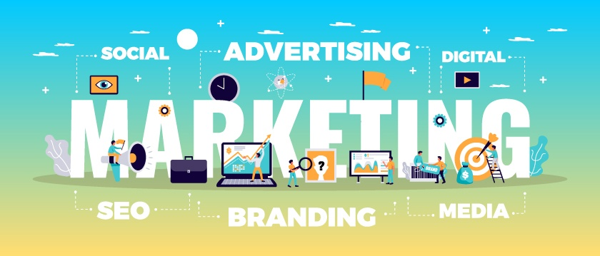complete marketing toolkit