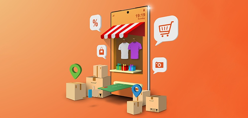 Online Stores and Services