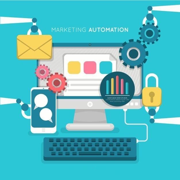 Automating the Business Processes