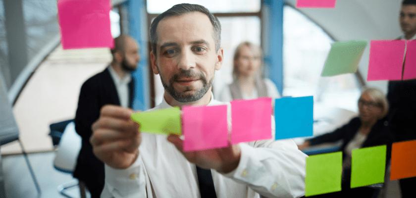 Organizational Workflow