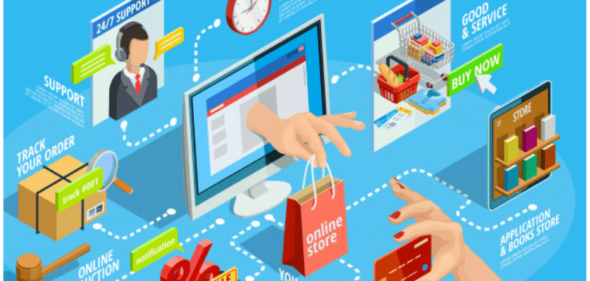 Best Ecommerce Business Ideas to Try in 2021