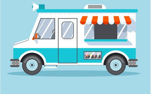 Food Truck Business Idea