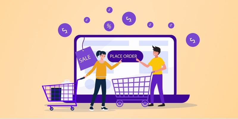 20 eCommerce Web Design Tips