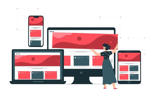 Responsive Website Design Guidelines