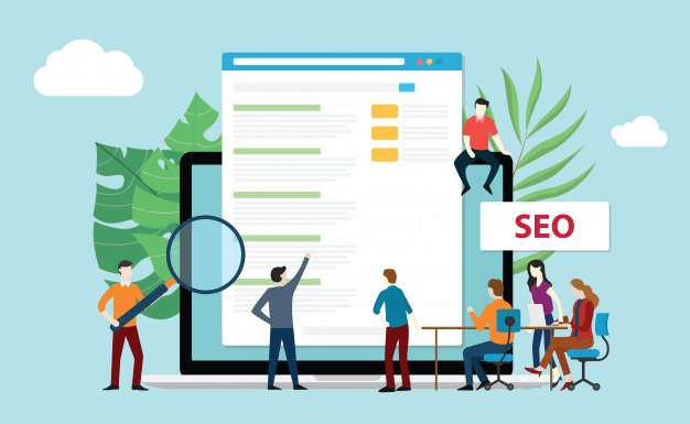 Boost Search Engine Ranking