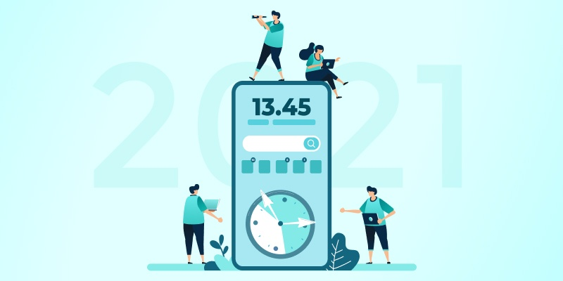5 Best Time Tracking Apps for 2021