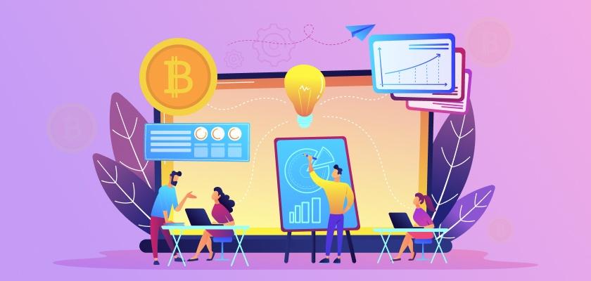 Blockchain for Business Transformation