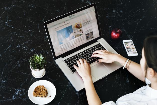 Choose Theme For Blog