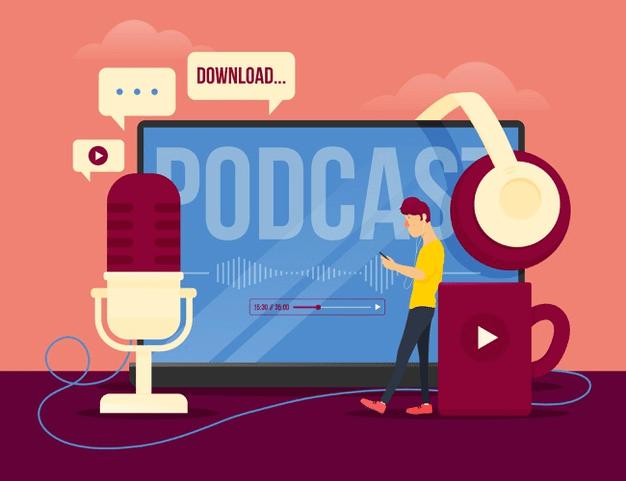 Start a Podcast