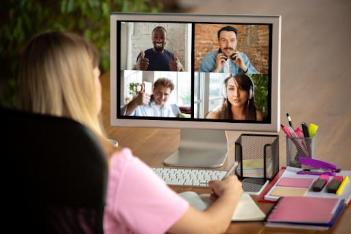 Have Regular, Weekly Departmental or Team Meetings