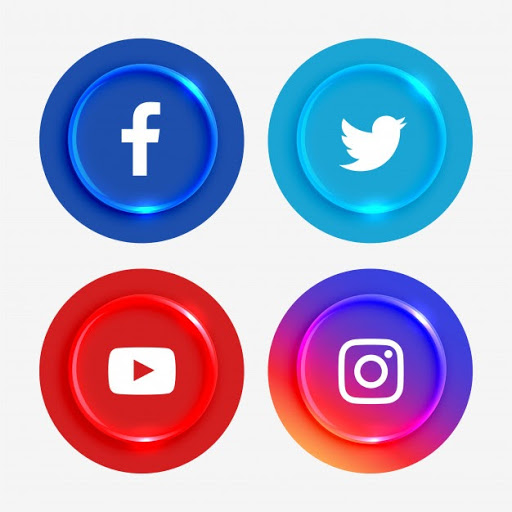 Add Social Share And Follow Buttons