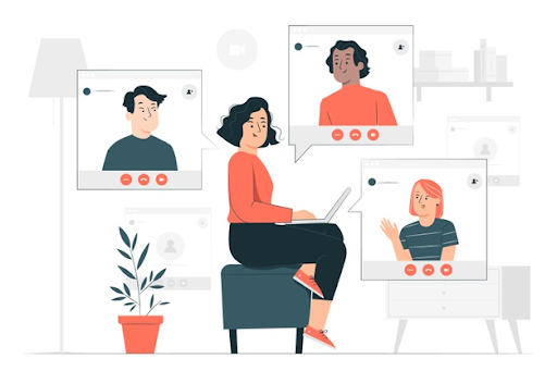 Schedule Regular One-On-One Communication With Your Team: Remote Teams Communication