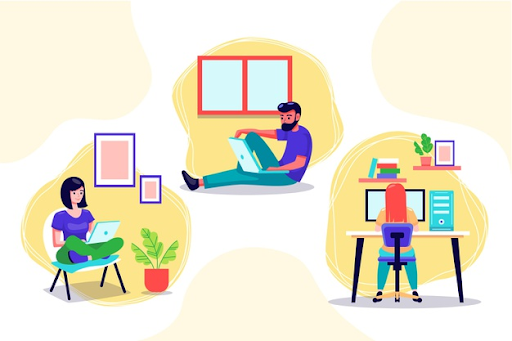 7 Remote Work Best Practices That Will Help You Manage Remote Teams Flawlessly