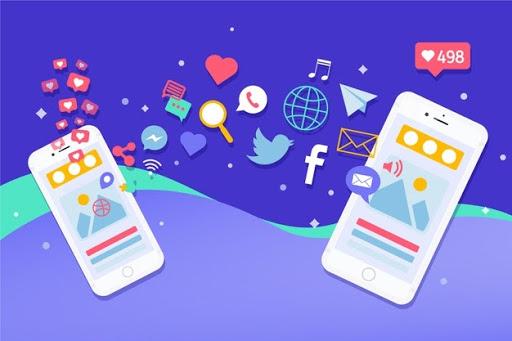 Promote Your App On Social Media Platforms