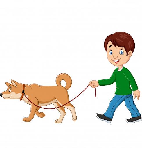 Dog Caring