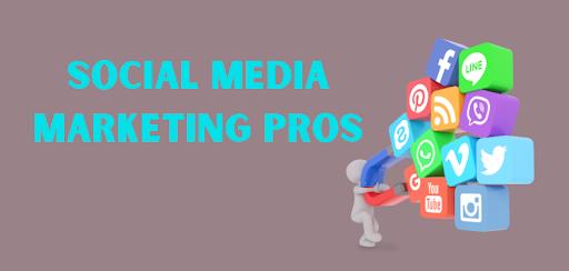 Social Media Marketing Pros