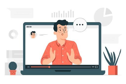 Organize A Business Webinar